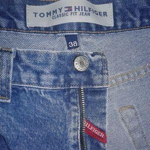 Sand-Blast Wash Tommy Hillfiger Classic Fit 38/31